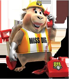Hamlin Township Miss dig 811 | miss dig 811 was established in 1970 by major michigan utility companies to reduce damages to their underground facilities, prevent injuries, and save lives! www hamlintownship org